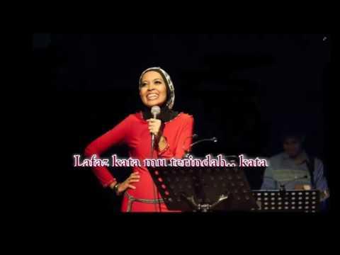 Tria Aziz : Tika ( OST Waris Jari Hantu ) with Lyrics