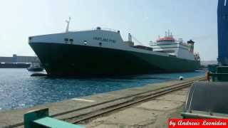 Royal Navy - HARTLAND POINT-WORK VESSEL-Ro-Ro Cargo Ship