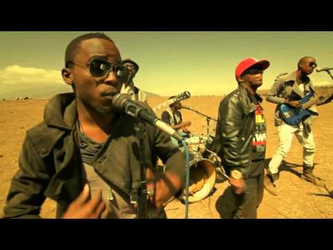 Ay ft Sauti Sol - I Don't Wanna be Alone Official Video HD