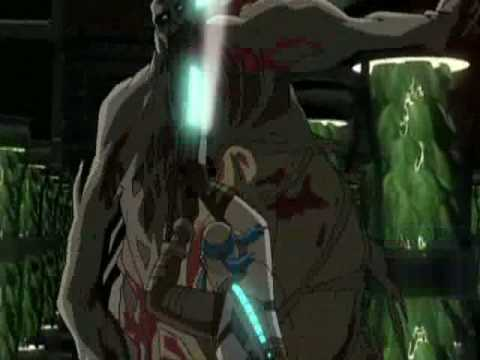 dead space downfall characters