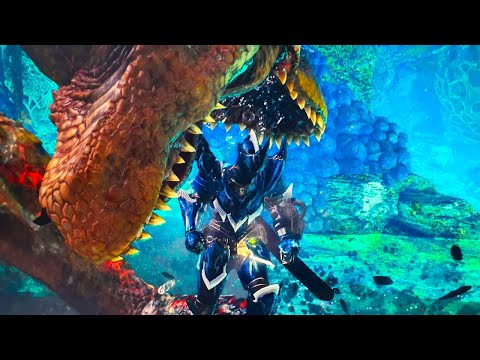 MHW ICEBORNE FUNNY MOMENTS (WINS & FAILS) #65