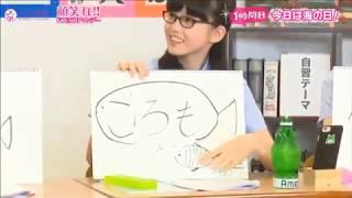 sakuragakuin #SoyokaYoshida #YoshidaSoyoka - - Ganbare Fresh Monday...