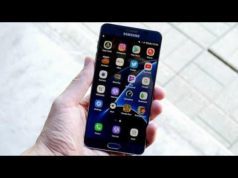 Should I Buy Galaxy Note 5 In 2017?