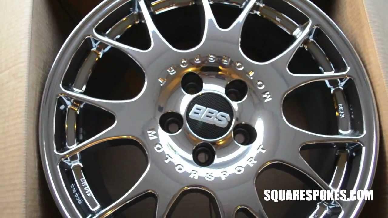 BMW Rims For Sale >> BBS CH Plasma Finish 18x8 +38 (Wheel Spotlight / Weight ...