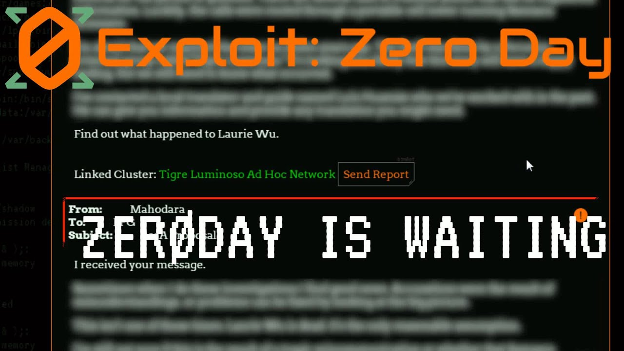 Zero-day Attack | Hacker Nucleus