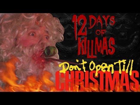 12 Days of Killmas: Day 5 - DON