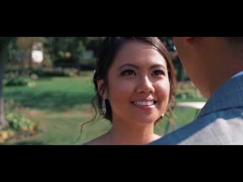 Dianne & Jay Wedding Teaser | McHenry Country Club | Mchenry, IL