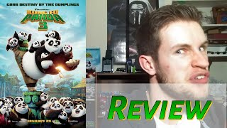 Kung Fu Panda 3 - Movie Review