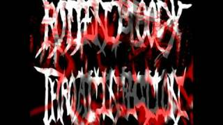 Rotten Bloody Throat Infection - Revolution By Blood (bonus)