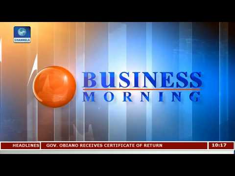 Commodities Market Update: Dangote Facility In Congo,Energy Issues Pt.1 |Business Morning|