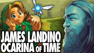 Smooth McGroove Remixed - James Landino - Kokiri Forest (Zelda Ocarina of Time Remix) - GameChops