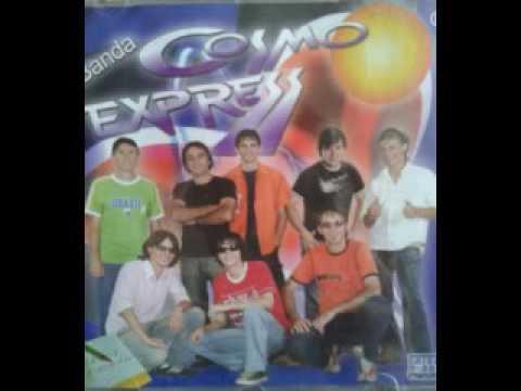 Cosmo Express Entre nós dois