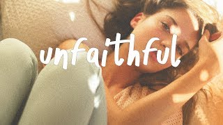 Dennis Lloyd - Unfaithful (Lyric Video)
