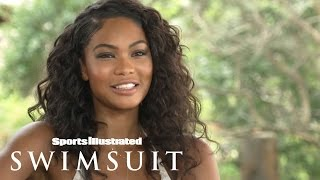 SI Swimsuit Model Chanel Iman's 2016 Outtakes | Sports Illustrated Swimsuit