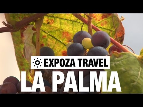 La Palma (Spain) Vacation Travel Video Guide