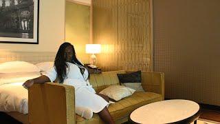 TAJ SANTACRUZ MUMBAI INDIA | MY HOTEL ROOM TOUR