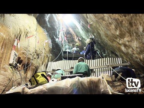 VÍDEO: El ayuntamiento busca financiación para la cubierta de la Cueva del ángel y equipo de investigación