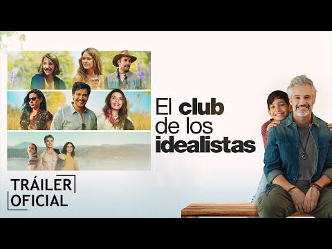 El club de los idealistas - Tráiler (HD)