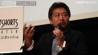 是枝裕和監督 #4 国内外の違いと普遍性 日本の映画祭の在り方