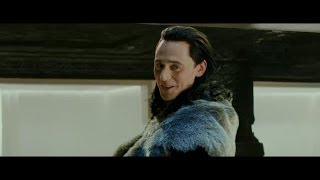 Loki | Get the party started