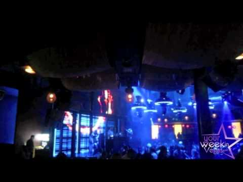Exclusive Marquee Nightclub Las Vegas First Look at New Nightlife! From the Creators of Tao 2010
