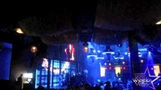 exclusive marquee nightclub las vegas first look at new nightlife from the creators of tao 2010