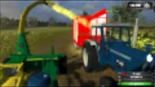 Farming simulator 2011 LS-uk