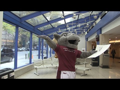 Do a Lot (of Good) With a Little for Fordham University