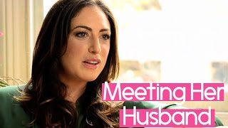 Sara Leonardi-McGrath: Meeting Her Husband Glenn McGrath
