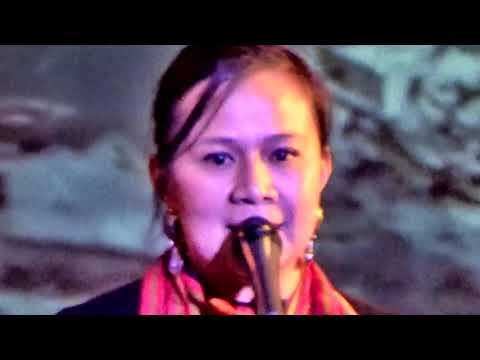 Audrey Gulian's rendition in Asin ng Lupa