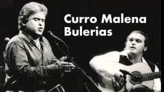 Curro Malena Bulerias