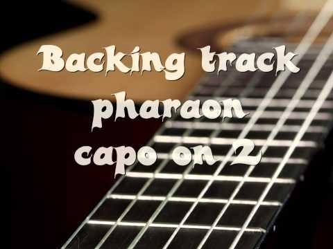 Backing track Pharaon capo 2