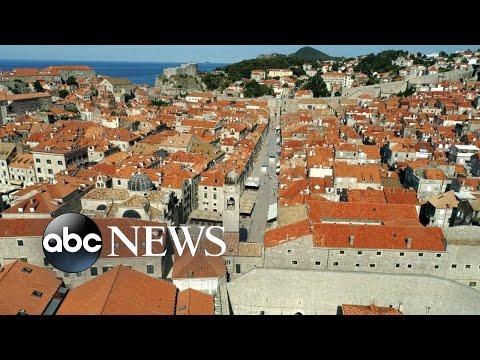 Croatia welcomes Americans