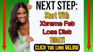 Xtreme Fat Loss Diet Plan Pdf