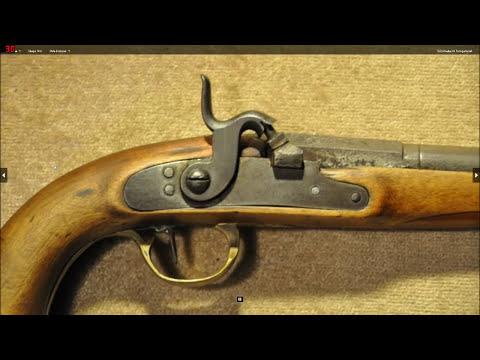 Lord John's Armory