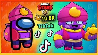 10 DK Brawl Stars Tik Tok Videoları #37
