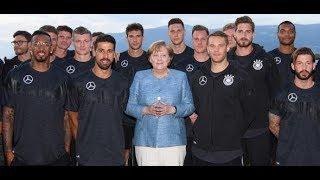 WM-KADER: Für vier Nationalspieler ist es heute vorbei