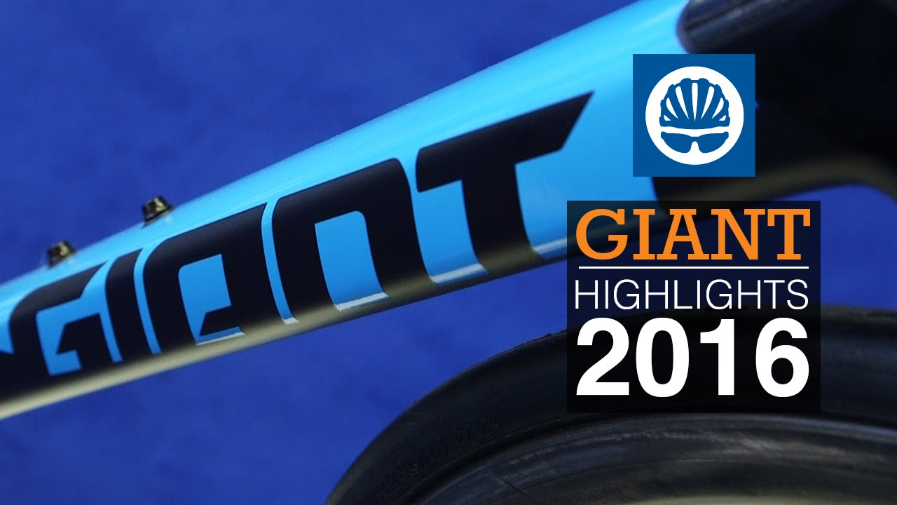 Giant Bicycles 2016 Tcr Advanced Surge Shoe Youtube