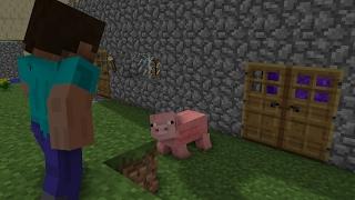Minecraft SpeedArt #2
