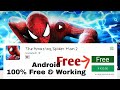 How to Download Amazing Spiderman 2 | Android