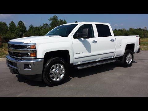 Chevrolet Silverado 3500hd San Diego >> sold.2015 CHEVROLET SILVERADO CREW CAB Drw 3500 HD LTZ ...   Doovi