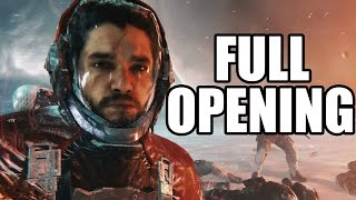 CALL OF DUTY: INFINITE WARFARE - Opening Mission