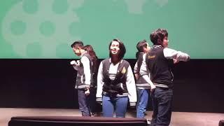 Video Performance in Disney Singapore download MP3, 3GP, MP4, WEBM, AVI, FLV April 2018