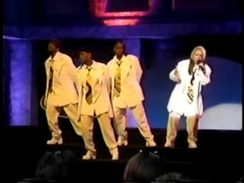 Xscape- do you want to (live)