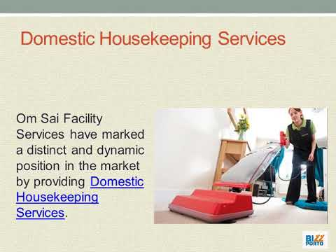 housekeeping services pune