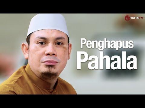 Ceramah Singkat: Penghapus Pahala - Ustadz Ahmad Zainuddin, Lc.