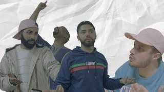 Baixar Der ZuSpätKommer | Khalid Bounouar x Benaissa x Hany SIam