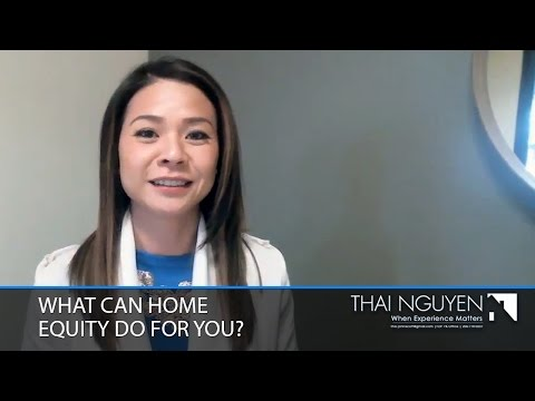 Seattle Real Estate: How to build wealth using your home
