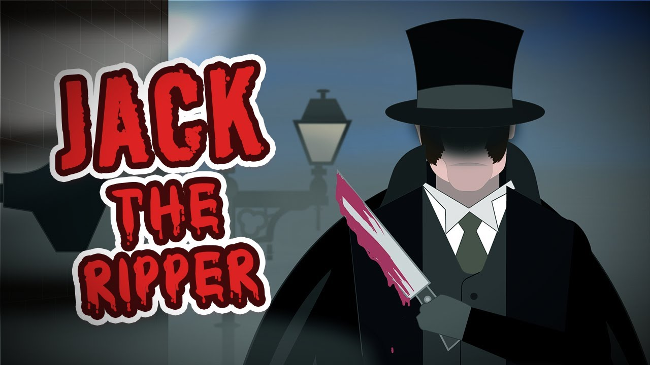 The Murders of Jack the Ripper