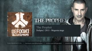 The Prophet Defqon.1 Magenta Stage
